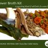 Make your own Wild Power Broth
